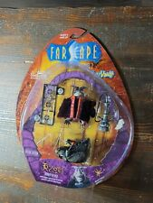 """Farscape Toy Vault Series 2 Rygel """"Royalty in Exile"""" SEALED NEW RARE figurine"""