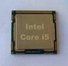 Intel Core i5-750 SLBLC Quad-Core (2,66 GHz LGA1156) Prozessor CPU, geprüft