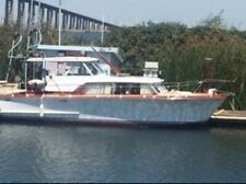 1965 Owens Cruiser Boat for Sale