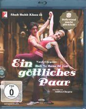 RAB NE BANA DI JODI / EIN GÖTTLICHES PAAR - Bollywood Film Blu-ray Shahrukh Khan