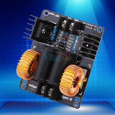 20A 1000W DC 12-30V ZVS Induction Heating Board Module Flyback Driver Heater NEW