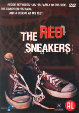 RED SNEAKERS - PAPPION - DEMPSEY - SEALED DVD