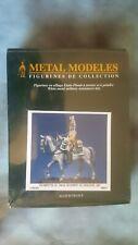 FIGURINE  METAL MODELES 54MM MM19 CTRDRA Trompette du 19 ème rgt. de dragons
