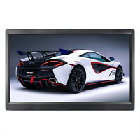 15.6inch 4K LCD Monitor Resolution 3840x2160 HDMI input LCD Monitor