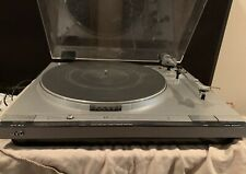 JVC L-A31 Turntable Direct Drive Auto Return Direct-Drive Turntable