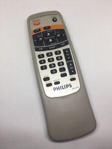 Genuine Philips N9236PD Remote Control Unit