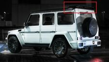 MERCEDES G CLASS W460 W461 W463 SPOILER ROOF POSTERIORE NEW G-CLASS