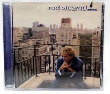 If We Fall in Love Tonight by Rod Stewart (CD, Aug-2007, Warner Bros.)