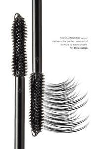 Menow Eye Cosmetics Extra Lashes Makeup Mascara Lengthening Mascara