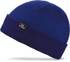 Dakine MURPHY Youth Ribbed Knit Beanie Blue NEW