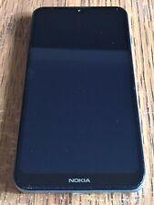 Nokia 3.2 - 16GB - Stahl-farbig (Ohne Simlock) (Dual-SIM) (Smartphone Handy)
