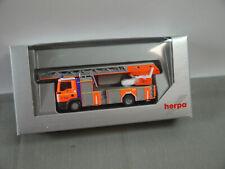 Herpa Exclusive Series 112 Fire Ladder Model Car 1:87 (K47) S13