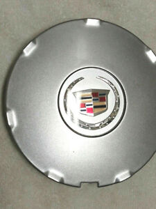 2008-2009 CADILLAC CTS STS center cap 9597372