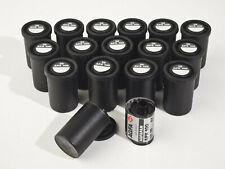 16 x Agfa Agfapan APX 100 - B&W 35mm/135 Film - Expired