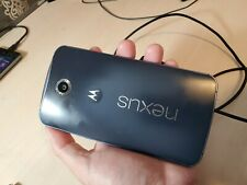 Nexus 6 - 32GB - Midnight Blue Smartphone