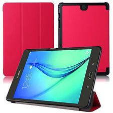 étui pour Samsung Galaxy Tab A 9.7 SM- P550 SM-P551 SM-P555 Housse De Couverture