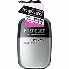 Shiseido Japan Adenogen Medicated Scalp Dandruff Care Hair Conditioner 400ml