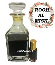 ROOH AL MISK  12ML HIGH QUALITY BLACK MUSK OIL