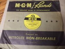 "MGM 10"" 78/Sally Sweetland&Johanne Moreland-Vocal Duet w.Organ/E!"