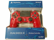 (NEW) Sony DualShock 4 (3001549) Wireless Controller for PlayStation 4