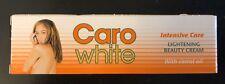 Caro White Lightening Beauty Cream With Carrot Oil Intensive Care 30ml