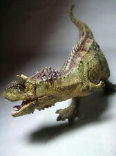 2013 New Papo Dinosaur Toy / figure Carnotaurus