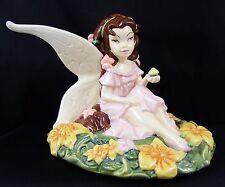 Lovely Royal Doulton Disney Fairy Fira The Light Fairy DF4