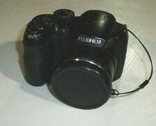 Fujifilm FinePix S2550HD 12.2mp 18x High Definition DIGITAL CAMERA Black