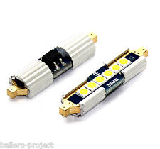 1x SMD LAMPE SOFFITTE 42MM 6x3030 SMD CANBUS CE XENON WEISS 12V 1 STÜCK