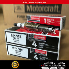 8PC NEW Motorcraft Platinum Spark Plugs SP515 Ford 5.4L PZH14F SP-546 CYFS-12Y-5