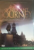 Baylor University - A Most Significant Journey DVD Rare