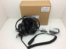 Globe Roamer Motorola PMLN5275 Heavy-Duty Headset Suit DP Series MotoTRBO Radios