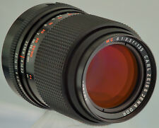CARL ZEISS 135MM F3.5 M42 lens fit CANON NIKON PENTAX SONY PANASONIC MFT #101684
