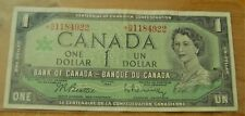 1967-Canada-1-Dollar-Replacement-Note-BM-1184922