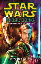 Star Wars: The Cestus Deception by Steven Barnes (Hardback, 2004)