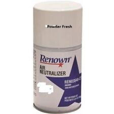 Lot Of 2 Renown REN03498-HP Air Neutralizer Refill-Powder Fresh NEW