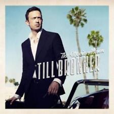 The Movie Album von Till Brönner (2014) 2-LP + Download Code Neuware