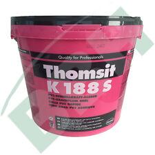 Thomsit K 188 S PVC-Schnellkraftkleber 14 KG Eimer
