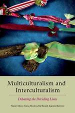 MULTICULTURALISM & INTERCULTURALISM