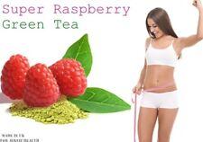 STRONGEST T9 WILD RASPBERRY KETONE PLUS GREEN TEA!STRONG SLIMMING DIET PILLS