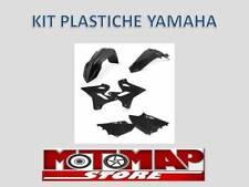 KIT PLASTICHE YAMAHA YZ 125 2018 2T WR 125 2T 2018 NERO ACERBIS