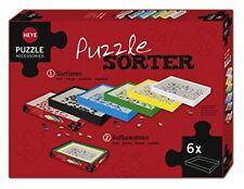 Puzzle-sortierhilfe - Puzzle Sorter de Heye