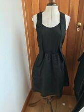 twenty 8 twelve black sable dress uk 6 bnwt