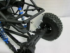 Axial Bomber RR10 Aluminum Plate withTow Hook / Hitch