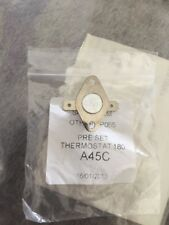 Hygena Diplomat Thermostat 180°c  OTHERMP055 A45C