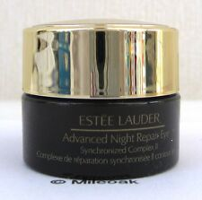 Estee Lauder Advanced Night Repair Eye Synchronised Complex ll - New - 5ml