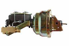 "67-69 Chevrolet Camaro 8"" Dual Diaphragm Power Brake Kit for Disc/Drum (1M1A1)"