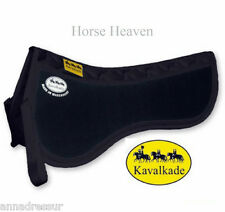 New Kavalkade Kaval-Top Pressure Relief Saddle Pad