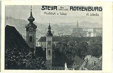 Erster Weltkrieg (1914-18) Ansichtskarten aus Oberösterreich