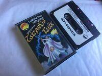 Wizards Lair Spectrum Sinclair 48k 128 Plus 2